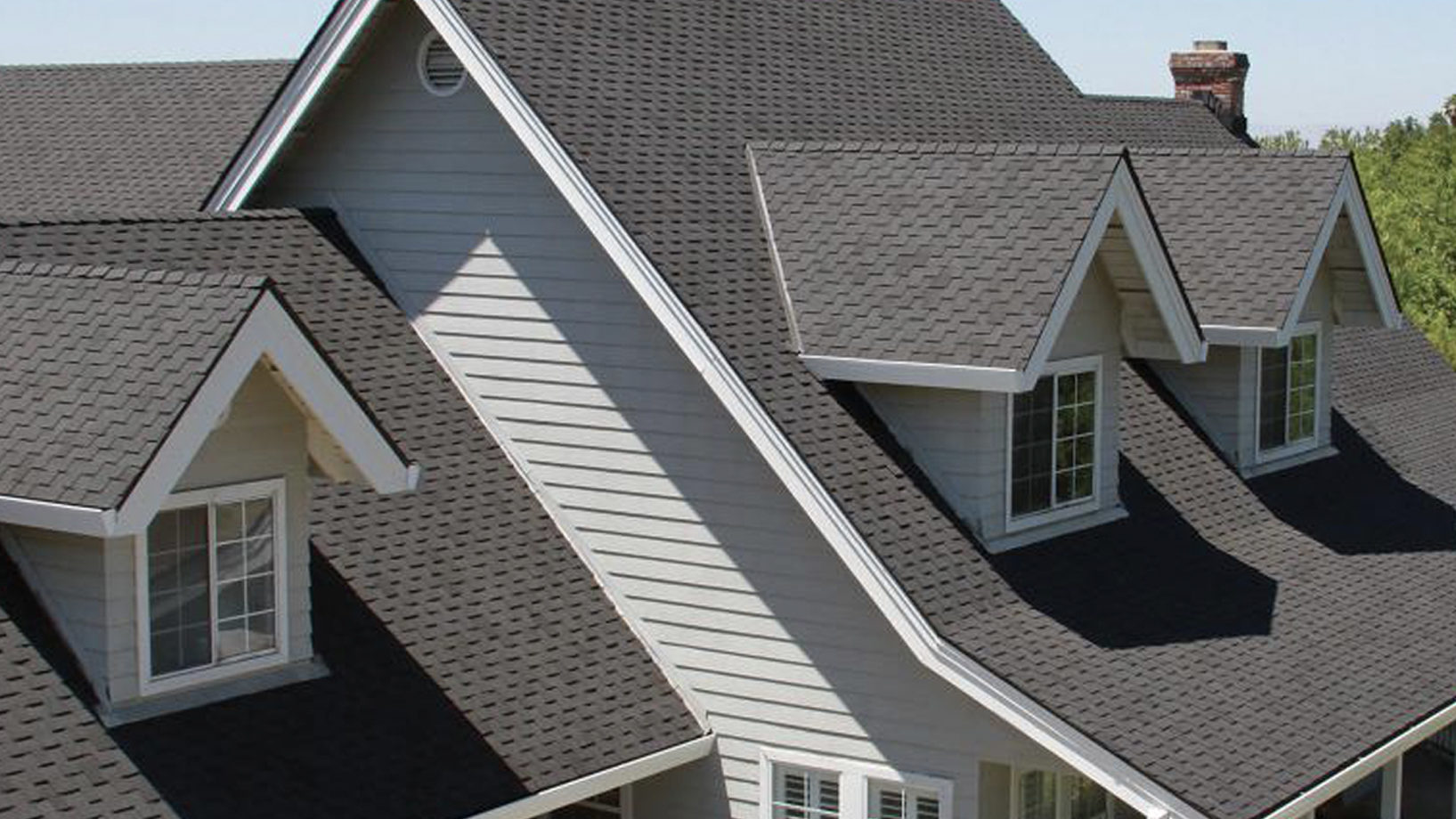 Gemini General Contracting Shelbyville Roofing Gutters